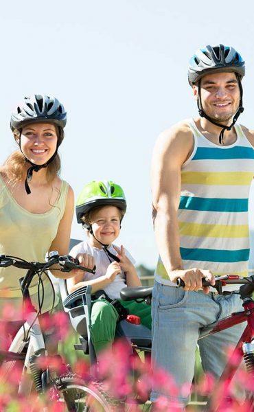 family-bike