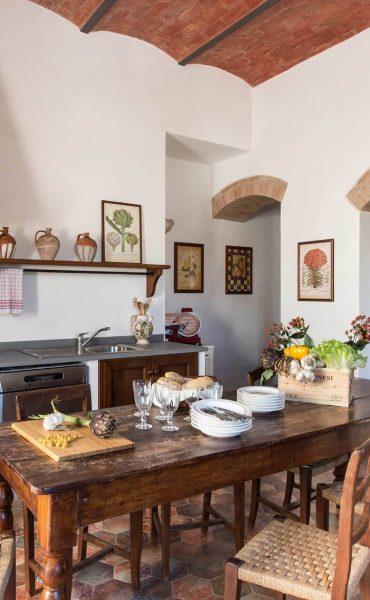 villa.giardinello-cucina